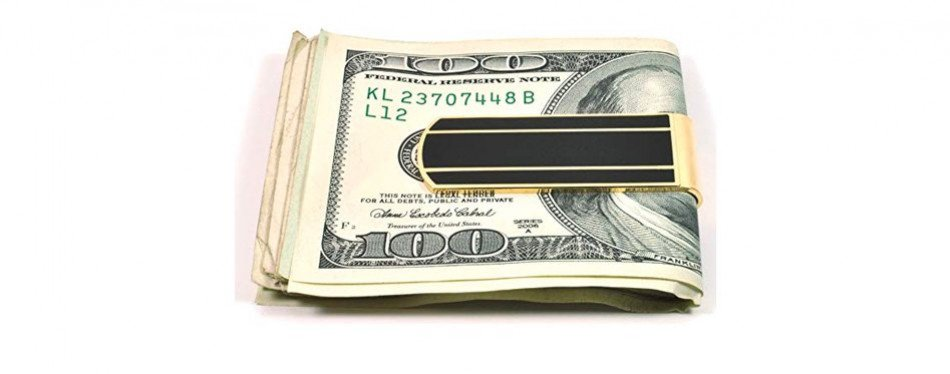 Cash Clip