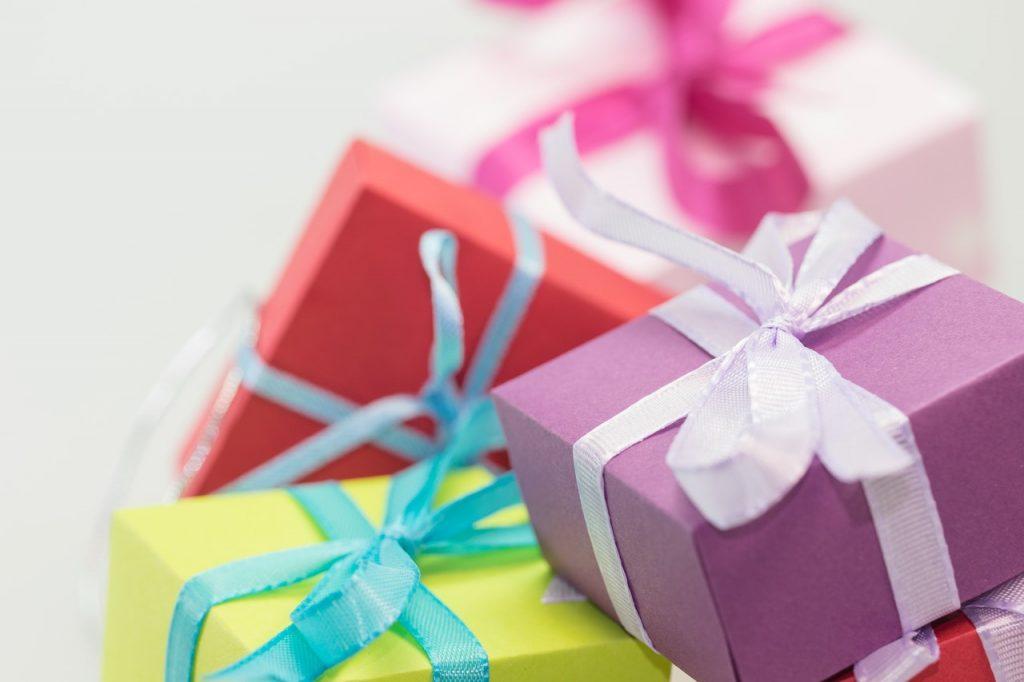 Online Gift Shops