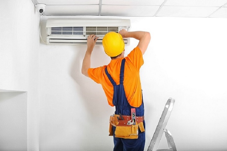 Get The Most From Your Air Conditioning Service