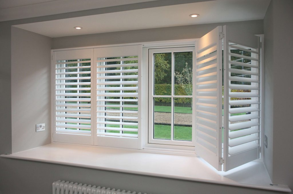 Inside Shutters For Your Indoor Windows