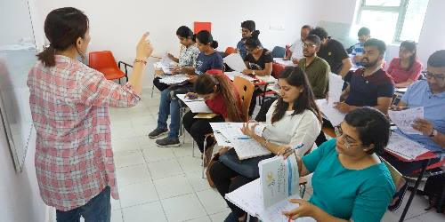 study non-language training in education
