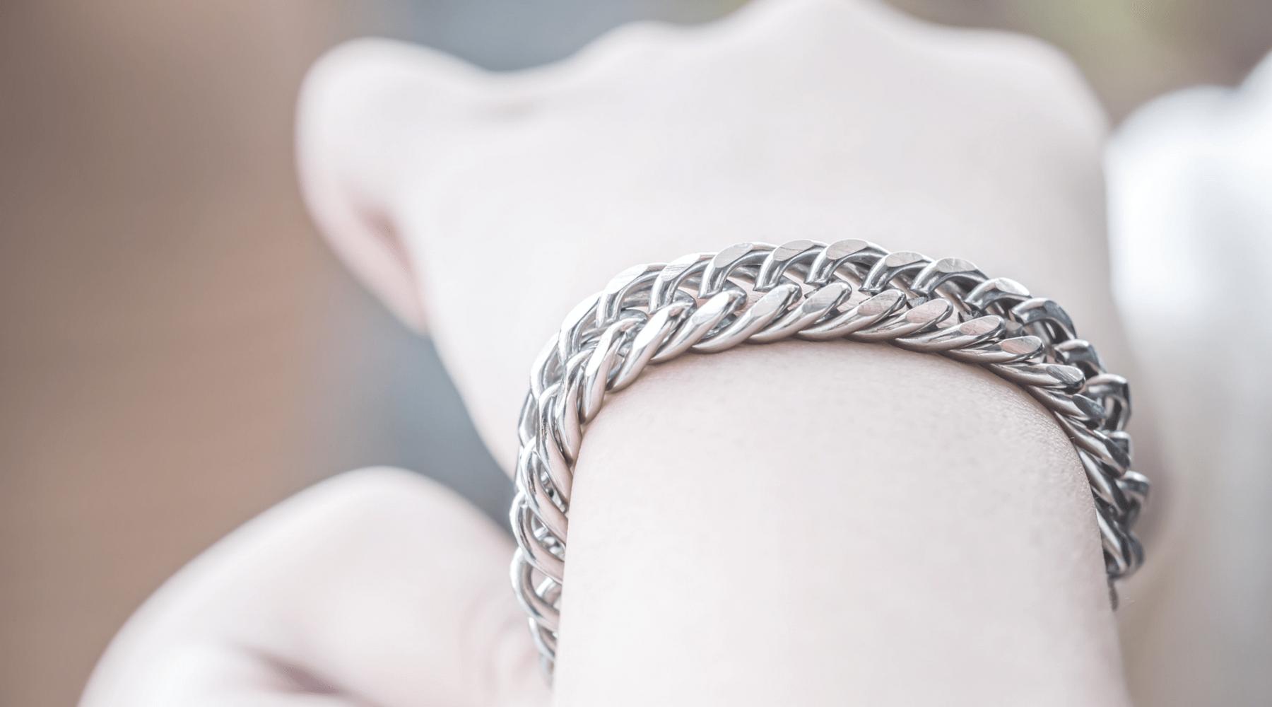 Stainless Steel Jewellery online