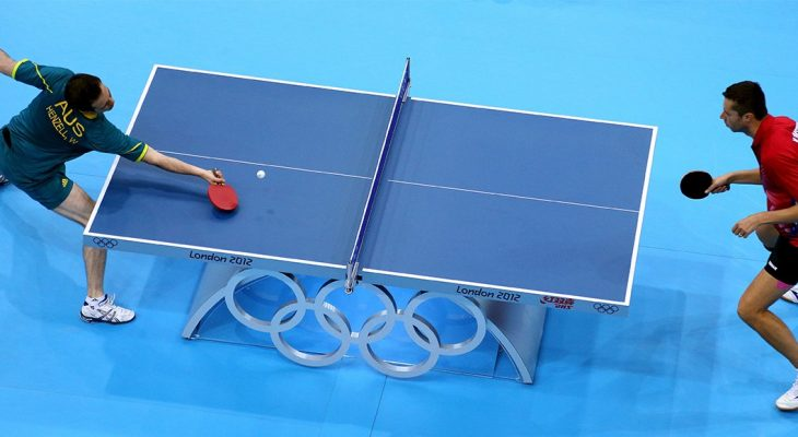 Understand How To Play Table Tennis Games